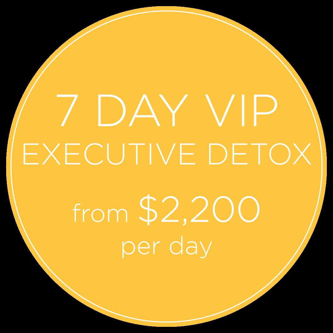 Image of Sydney Detox & Rehab's 7 day program